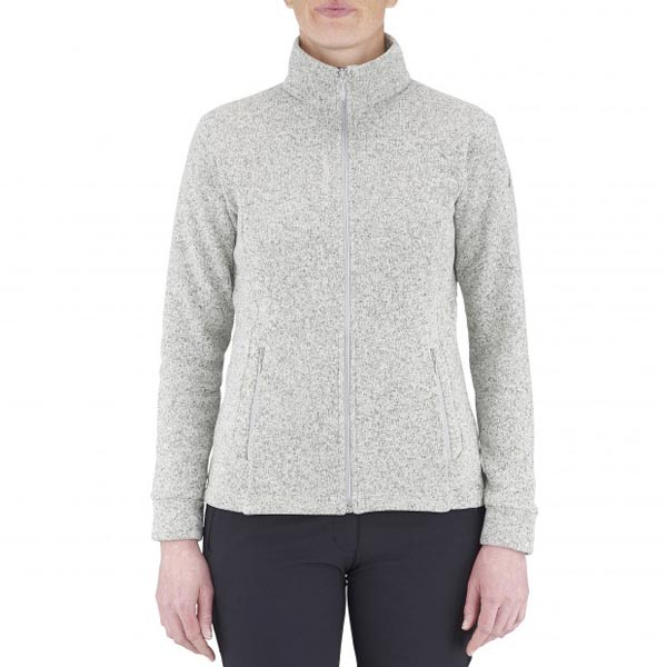 Lafuma Women hiking fleece Cloudy blanche On Sale