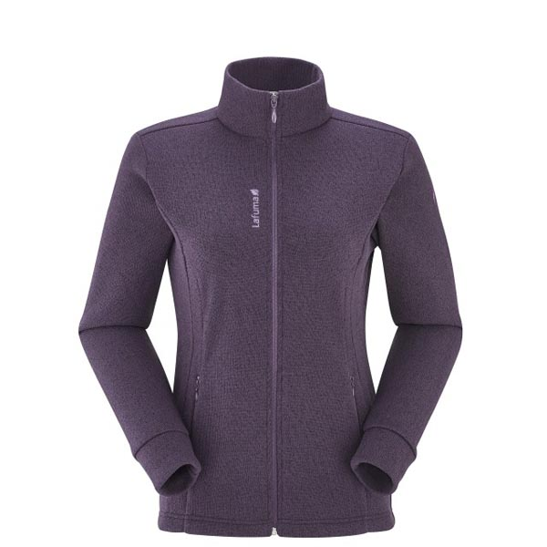 Women Lafuma hiking fleece Cloudy violette Outlet Online
