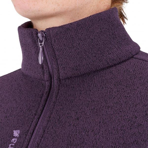 Lafuma Women hiking fleece Cloudy violette On Sale