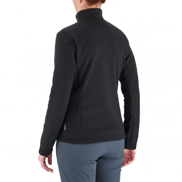 Lafuma Women ACCESS MICRO T-ZIP Black Outlet Store