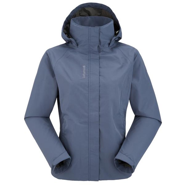 Women Lafuma fast hiking jacket DONEGAL Violet Outlet Online