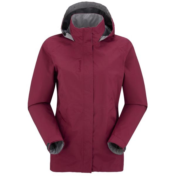 Lafuma Women travel jacket RAMBLER GORE TEX® Rose On Sale