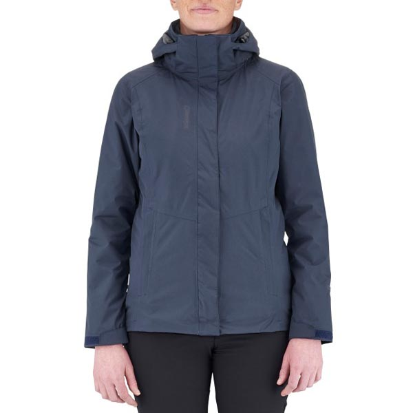 Women Lafuma hiking jacket Jaipur gore-tex marine Outlet Online