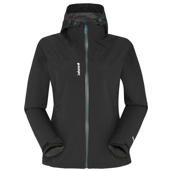 Women Lafuma trekking jacket SHIFT GORE-TEX® Noir Outlet Online