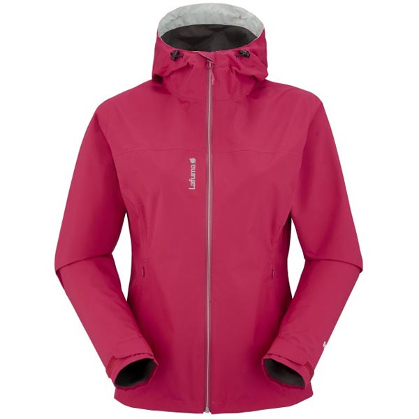 Women Lafuma trekking jacket SHIFT GORE-TEX® Rose Outlet Online