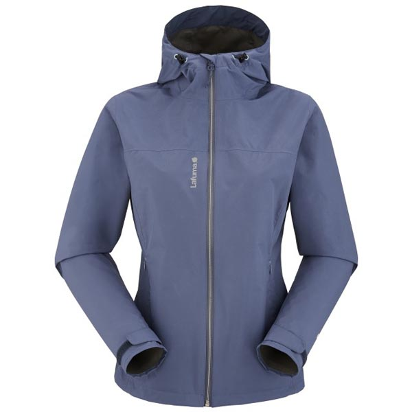 Women Lafuma trekking jacket SHIFT GORE-TEX® Violet Outlet Online
