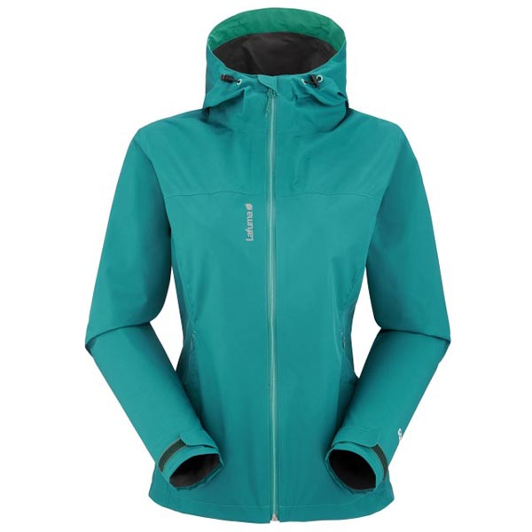 Women Lafuma trekking jacket SHIFT GORE-TEX® Turquoise Outlet Online