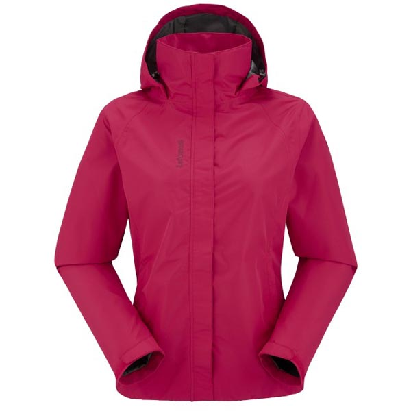 Women Lafuma fast hiking jacket DONEGAL Rose Outlet Online