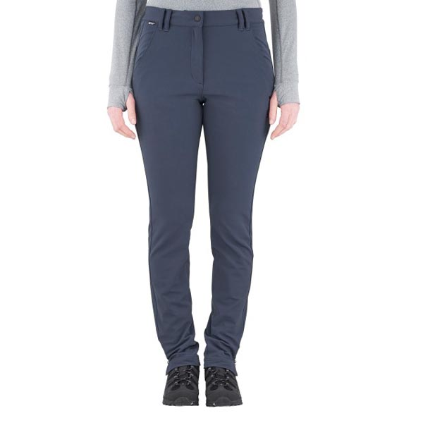 Lafuma Women hiking pant Alpic marine On Sale