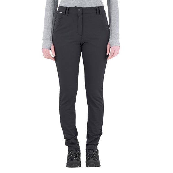 Women Lafuma hiking pant Alpic noir Outlet Online