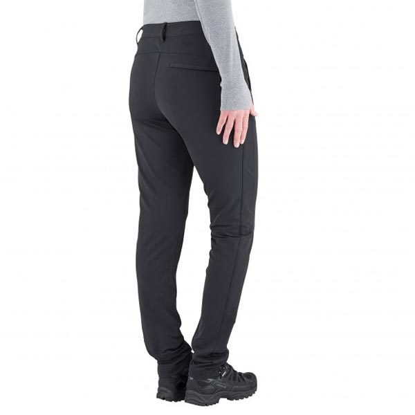 Lafuma Women hiking pant Alpic noir On Sale