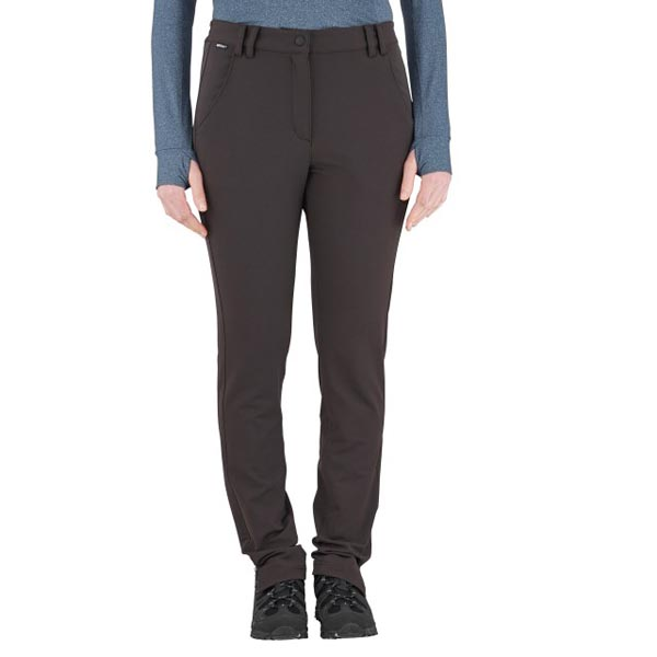 Women Lafuma hiking pant Alpic kaki Outlet Online