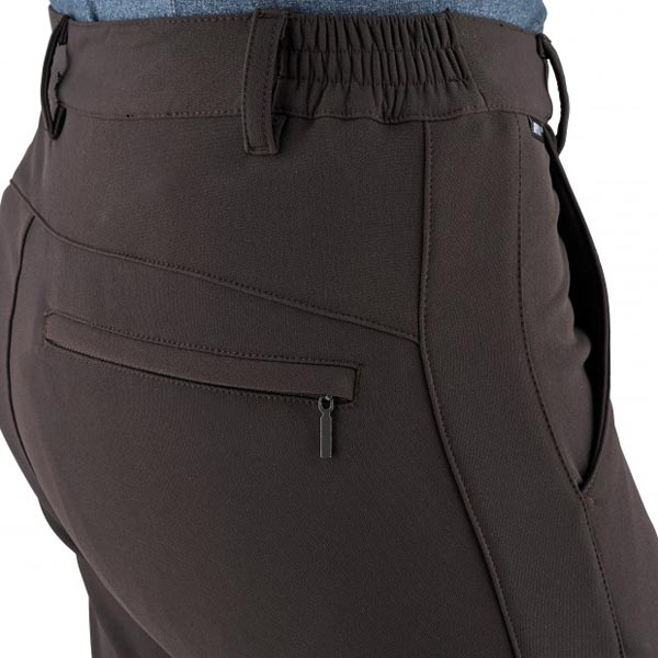 Lafuma Women hiking pant Alpic kaki On Sale