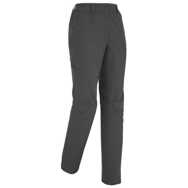 Lafuma Women trekking pant TRACK PANTS Noir On Sale