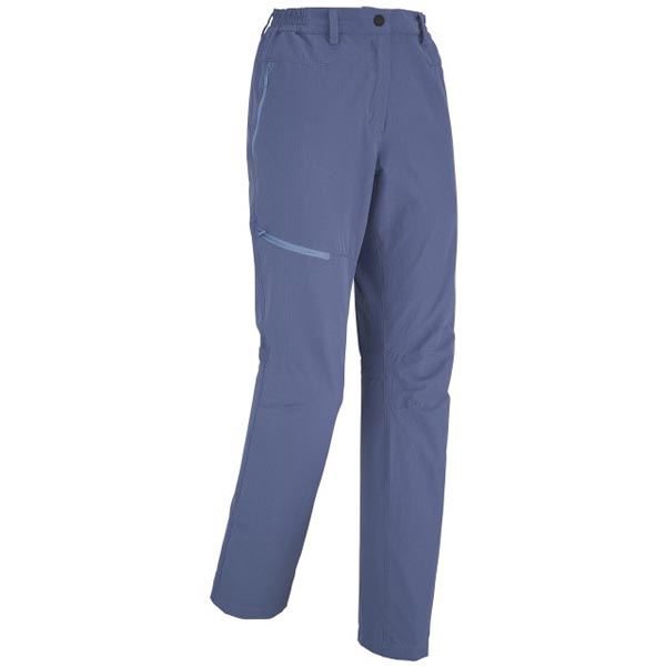 Lafuma Women trekking pant TRACK PANTS Violet On Sale