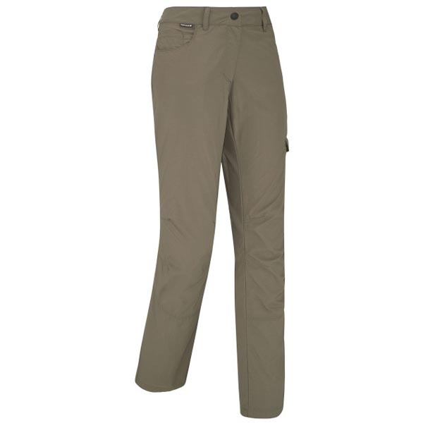 Lafuma Women hiking pant ACCESS PANTS Marron On Sale