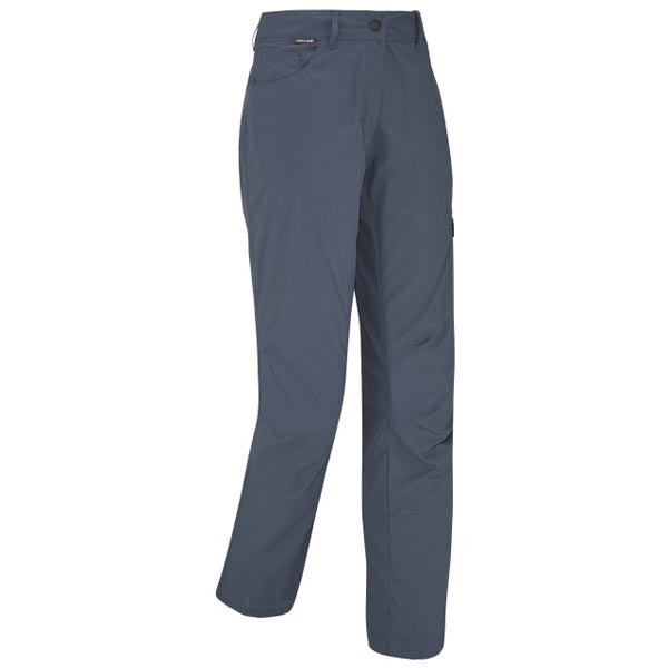 Lafuma Women hiking pant ACCESS PANTS Marine On Sale