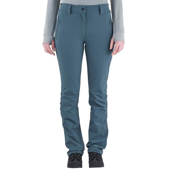 Women Lafuma hiking pant Apennins marine Outlet Online