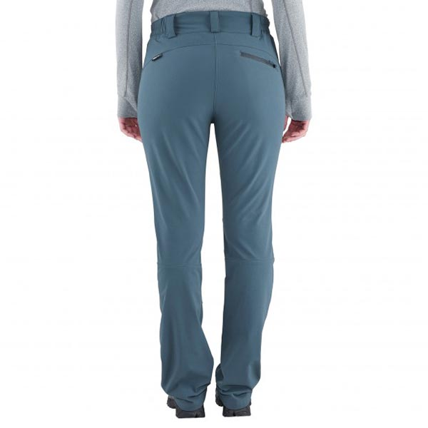 Lafuma Women hiking pant Apennins marine On Sale