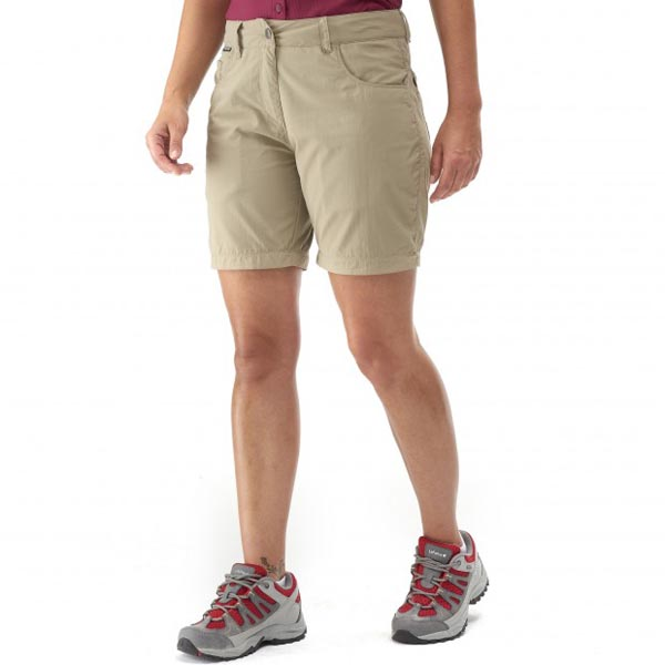 Lafuma Women hiking pant ACCESS Z-OFF Beige On Sale