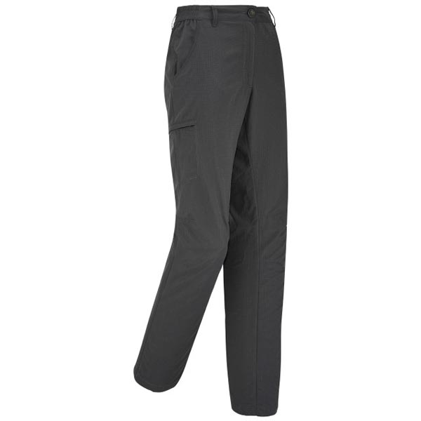 Lafuma Women trekking pant EXPLORER PANTS Noir On Sale