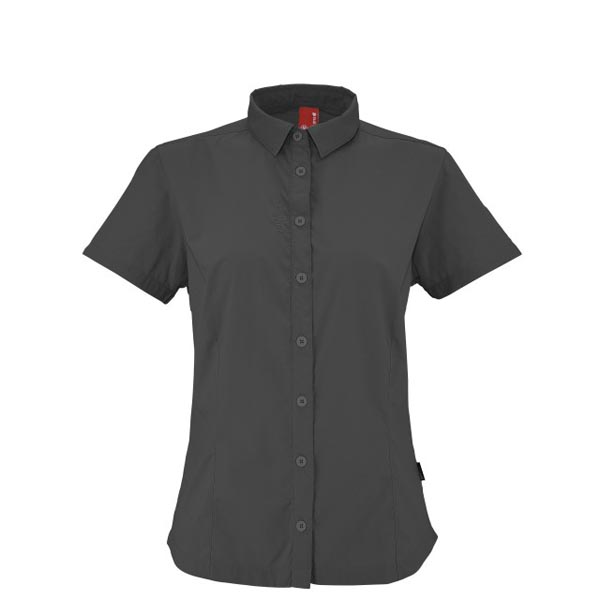 Lafuma Women ACCESS SHIRT Noir Outlet Store