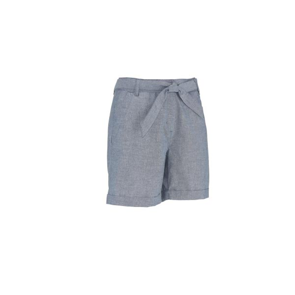 Lafuma Women travel short KAMPASS SHORT Marine On Sale