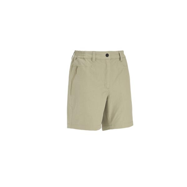 Lafuma Women trekking short TRACK SHORT Beige On Sale