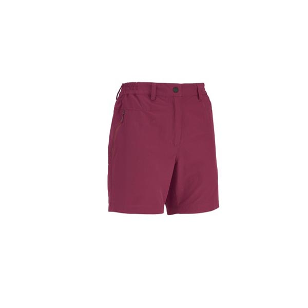 Women Lafuma trekking short TRACK SHORT Rose Outlet Online