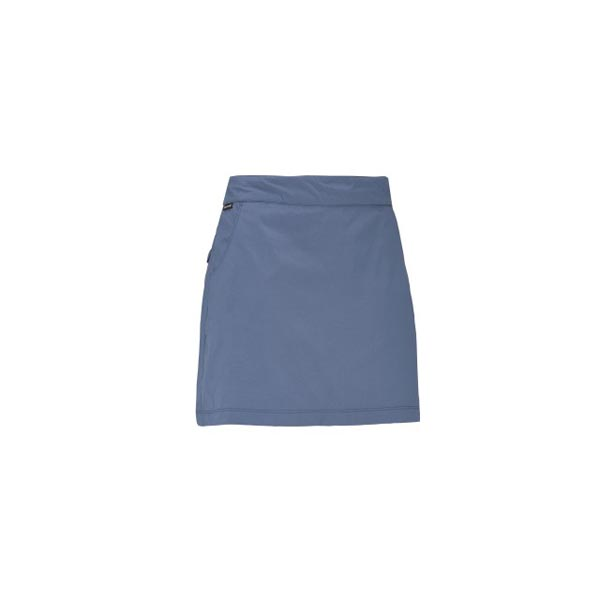 Lafuma Women hiking skirt ACCESS SKORT Violet On Sale