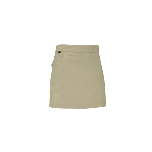 Lafuma Women hiking skirt ACCESS SKORT Beige On Sale