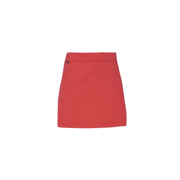 Lafuma Women hiking skirt ACCESS SKORT Rose On Sale