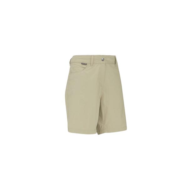 Women Lafuma hiking short ACCESS SHORT Beige Outlet Online
