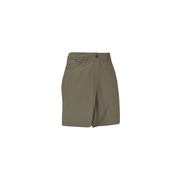 Women Lafuma hiking short ACCESS SHORT Marron Outlet Online
