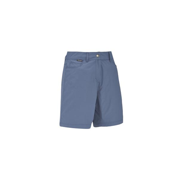 Women Lafuma hiking short ACCESS SHORT Violet Outlet Online