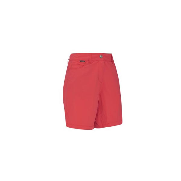Women Lafuma hiking short ACCESS SHORT Rose Outlet Online