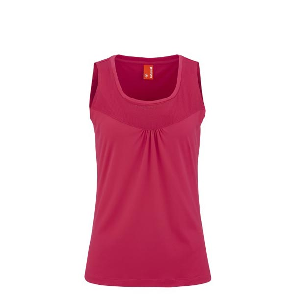 Lafuma Women TRACK TANK Rose Outlet Store